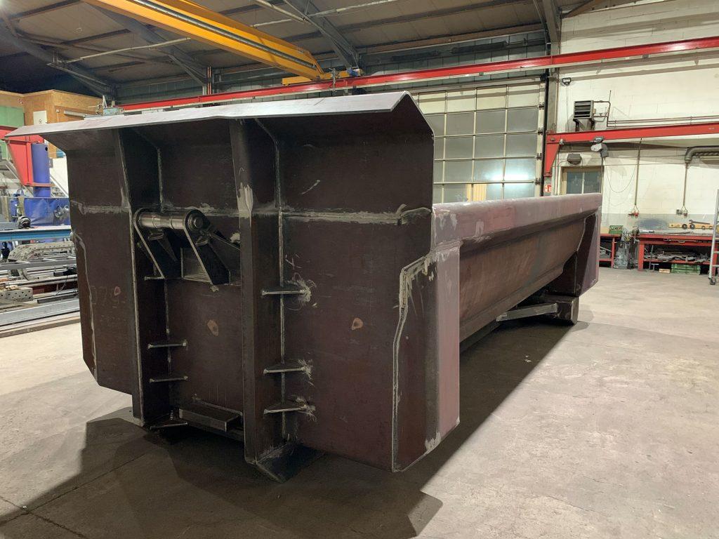 Spezial Container